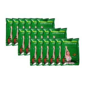 18 Packs NEW Meizitang Botanical Slimming Natural Soft Gel